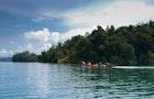 Batang Ai Longhouse Resort, Part II