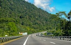 Ipoh, Sam Po Tong and the highway