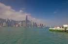 9 hours in Hong Kong