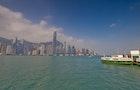 9 hours in Hong Kong