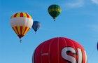 Gatineau Hot Air Balloon Festival 2007