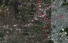 Google Earth Klang Valley workspace