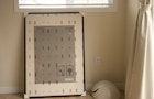 How to resize an IKEA picture frame