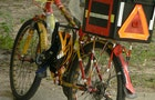 Random bike #11 - Cautious commuter