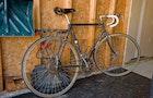 Bike repainting, graphically speaking